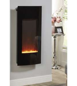 Studio.co.uk EGL Tall Wall Fire was £149.99 now £89.99 £4.99 p/p