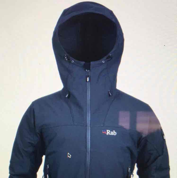 Rab Exodus Mens jacket £60 - cotswoldoutdoor