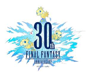 Final Fantasy Weekend - 50% off all titles [Steam] @ Humblestore