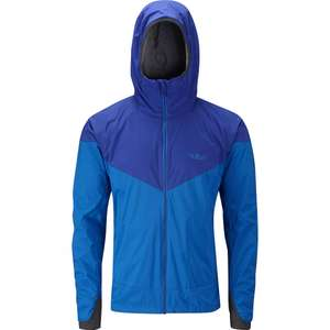 Rab Mens Rampage Jacket (s,m,l) now £60 @ COTSWOLD (pertex microlight insulated climbing jacket