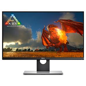 """Dell S2716DG 27"""" 1440p 144Hz G-sync Monitor - £428.34 @ Itcsales"""