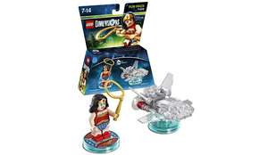lego dimensions fun packs only £4.99 even the goonies instock for 14.99 or cheaper for preowned @ Grainger Games