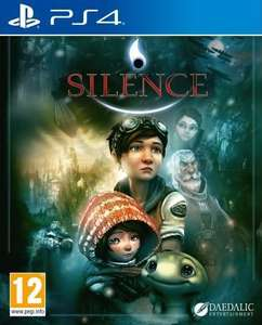 Silence (PS4) £14.99 (Preowned) £19.99 (...) Delivered @ Grainger Games