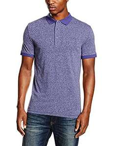 Mick Morrison men's polo Shirt Amazon Add-on items only £3.46 (3 colors)