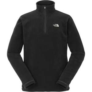 The North Face Mens Cornice 1/4 Zip Fleece at Cotswold Outdoors - £14 (free C+C) @ Cotswold Outdoor
