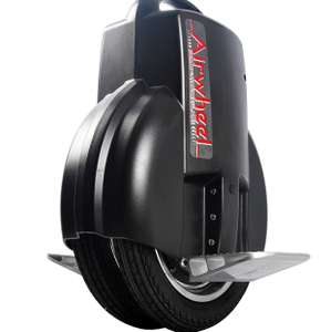 AirWheel Q3 Electric Dual Wheel Unicycle £99 @ Maplin