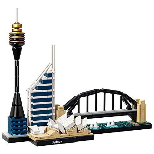 LEGO Architecture SYDNEY - 21032 - £17.99 prime / £21.98 non prime Amazon