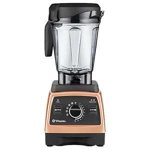 Vitamix® Professional Series 750 Food Blender, Brushed Stainless Steel £519 @ John lewis