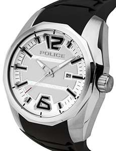 Police men's watch £28.93 @ Amazon