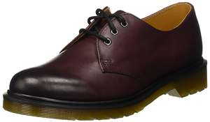 Dr Martens 1461 Temperley Cherry Red £34.50 @ Amazon