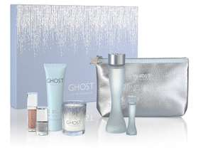 Boots Wokingham - Ghost, Ghost Sweetheart or Ghost Deep Night 7 piece Perfume gift sets £18