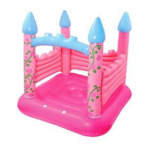 Bouncy Palace £30 using code / Ball pit £10 @ ELC (Free C&C)