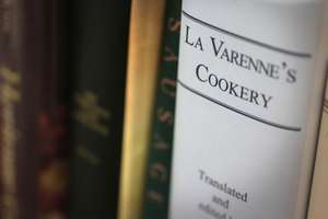 Cook food from the 1700s with free recipe books
