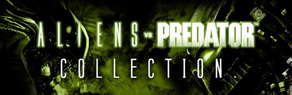82% off Aliens vs. Predator - Collection (Steam) £2.89 @ Bundlestars