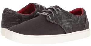 Crocs Men's Citilane Canvas Lace M Blk/Whi Oxfords £15 prime / £19.75 non prime @ Amazon