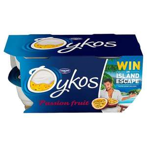 Oykos for £1 again at Morrisons