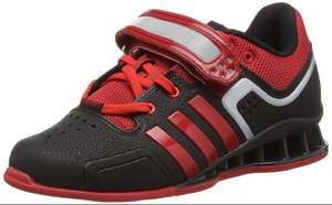 Adipower Weight Lifting Shoes - £89.99 @ Amazon (seller: Brandpoint)