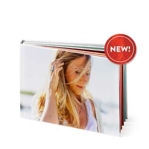 20 page Photobook £4.99  including p&p with code from Snapfish