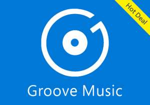 Microsoft Rewards: 4 Month Groove Music Pass for 300 points.
