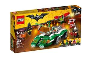LEGO Batman The Riddler Riddle Racer Set £17.99 @ Amazon Prime Exclusive