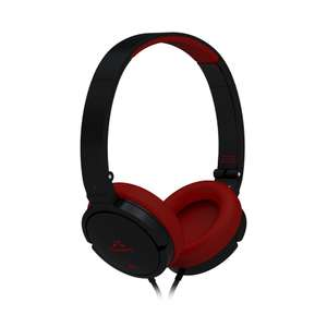 SoundMAGIC P21 Closed Back Headphones - All Black - £12.99 @ Hifi Headphones (plius £2.99 P&P)