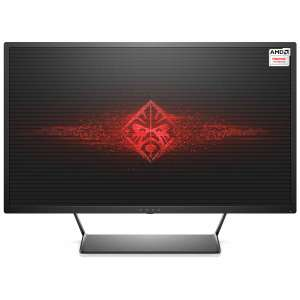 Omen by HP 32 Inch Quad HD Monitor - £359.89 @ Costco