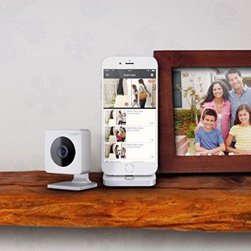 Y-cam EVO Indoor HD Wi-Fi Security Camera - £79.99 @ Amazon