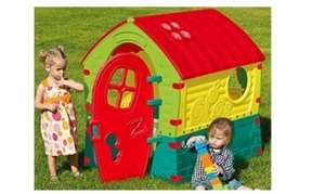 Palplay Lilliput Dream House RRP £89.99 now £39.99 @ HomeBargains