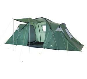 Trespass 6 Man 2 Room Tent was £150 now only £39.99!!! At Argos (C&C)