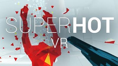 SuperHot Vr for Rift/Vive £13.67 @ Bundlestars