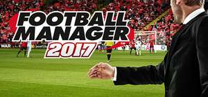 72% off Football Manager 2017 (Steam) £9.89 @Bundlestars