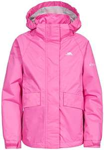 Girls tresspass jacket age 9-10 £7.48 Prime / £11.47 Non Prime @ Amazon