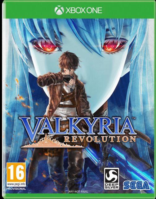 Valkyria Revolution Xbox One - £16.85 @ ebay / boss deals store