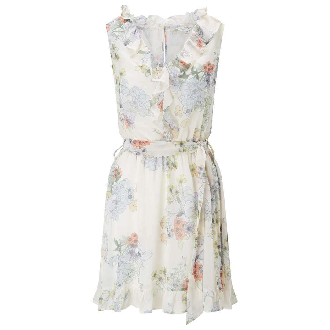 Miss Selfridge floral dress was £39 now £12 + £2 C+C @ John Lewis