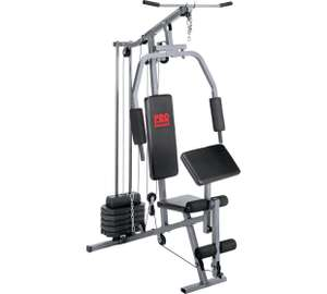 Pro Power home gym  £56.99 **Edit** now £45.99 from argos (+ £6.95 Del)