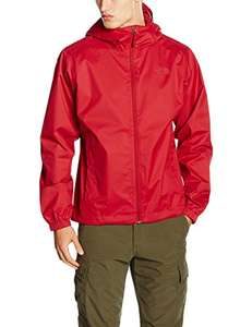 The North Face Quest Jacket, XL in red £37.10 Del @ Amazon