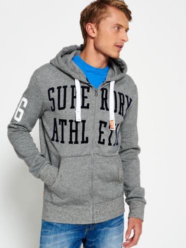Mens Superdry Hoodies Selection - Various Styles - £24.99 @ Superdry Ebay store