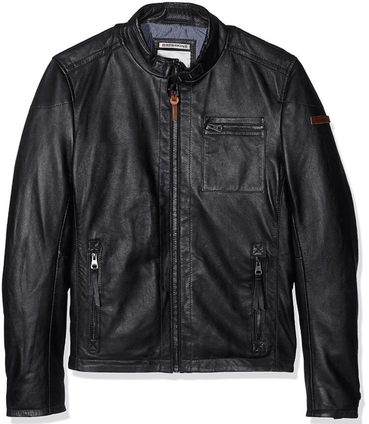 Redskins 100% Sheepskin Men's Sadler Hypster Jacket £79.33 Del @ Amazon