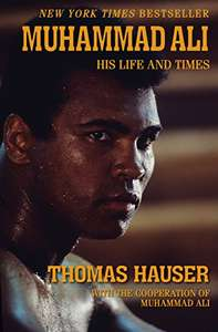 Muhammad Ali - his life and times kindle edition £1.89
