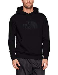 Love a hoodie and north face logo £22.80 @ Amazon