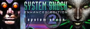 System Shock Pack - Steam £2.69 (includes System Shock 2 & System Shock Enhanced)