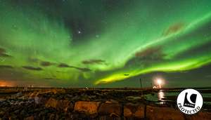 Reykjavik, Iceland with Optional Northern Lights or Game of Thrones Tour, 2 Nights, London Flights in Jan 2018 £119 @Gogroopie