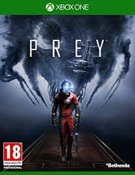 Prey (Xbox One/PS4) £20 delivered @ Tesco Direct/Free click & collect