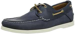 Timberland Heritage, Men's Boat Shoes - was £105 now £33 @ Amazon
