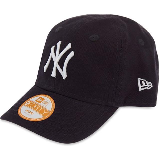 New York Yankees Baseball Cap £10 C&C or plus £5 delivery @ Selfridges