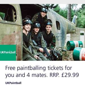 free paint balling with 02 priority
