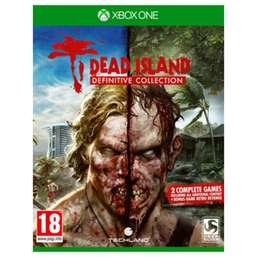 Dead Island: Definitive Collection (PS4 & Xbox One) £12.99 Delivered @ GAME & Instore