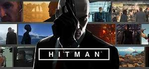 HITMAN™: THE COMPLETE FIRST SEASON @ Steam Store - £15.96