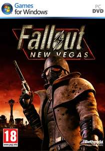[Steam] Fallout: New Vegas - £1.59 - Gamesplanet.de