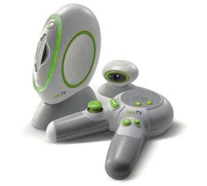 LeapFrog LeapTV at Argos -  £15.99
